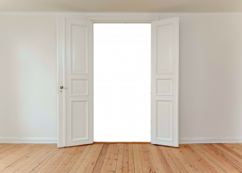 Den otevřených dveří - říjen 2019